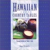 Hawaiian Country Tables