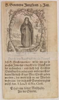 S. GENOVEFFA