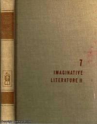 Imaginative Literature II from Cervantes to Dostoevsky The Great Ideas Program  No.7