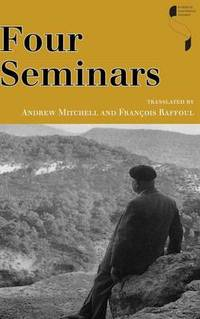 image of Four Seminars