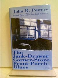 image of The Junk-Drawer Corner-Store Front-Porch Blues