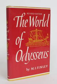image of The World of Odysseus