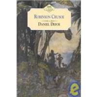 image of Robinson Crusoe (Isis Clear Type Classic)