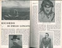 Ricordo di Emilio Longoni.