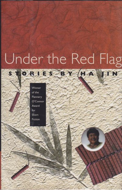 [SIGNED] Under the Red Flag: Stories...