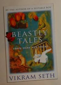 image of Beastly Tales From Here and There (SIGNED COPY)