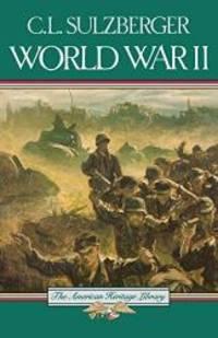 image of World War II (American Heritage Library)