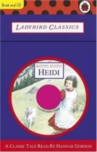 image of Heidi (Ladybird Classics)