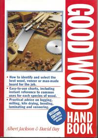 image of Good Wood Handbook