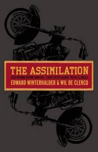 The Assimilation: Rock Machine to Bandidos