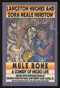 Mule Bone: A Comedy of Negro Life