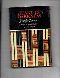 Heart of Darkness, Second Edition (Case Studies in Contemporary Criticism)