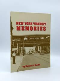 image of New York Transit Memories