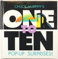image of One To Ten Pop-Up Surprises!