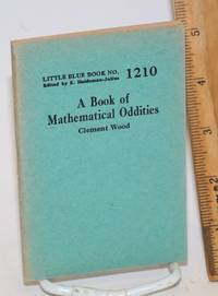 A book of mathematical oddities
