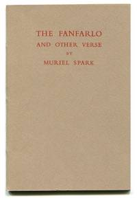 THE FANFARLO: And Other Verse