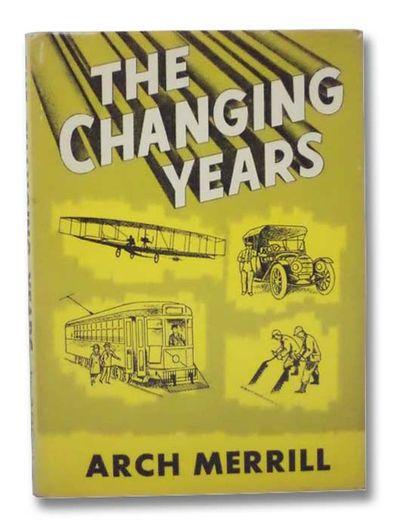 American Book - Stratford Press, Inc, 1967. Hard Cover. Near Fine/Near Fine. Minor general wear to j...