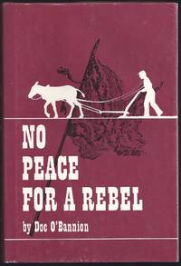 image of No Peace for a Rebel