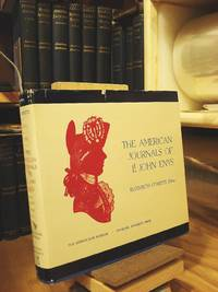 The American Journals of Lt. John Enys
