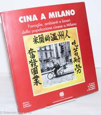 image of Cina a Milano: famiglie, ambienti e lavori della popolazione cinese a Milano