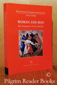 image of Woman and Man: The Humanum in Its Entirety.