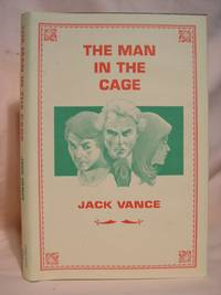 THE MAN IN THE CAGE