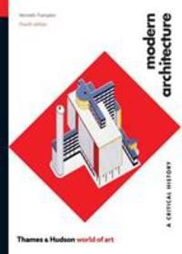 image of Modern Architecture 4e