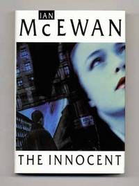 The Innocent  - Uncorrected Bound Proof