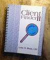 CLIENT FINDER II : Ideas from Financial Planner Across the United States