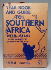 The Year Book and Guide to Southern Africa