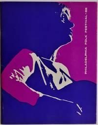 image of Philadelphia Folk Festival - 66; Souvenir Program (Fifth Annual)