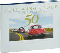 image of The First 50 Years 1961-2011: Driving and Preserving the Dream (First Edition)