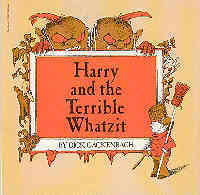 Harry & the Terrible Whatzit