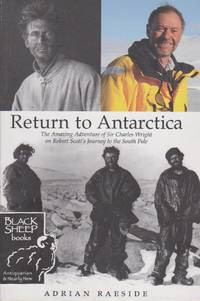 image of Return to Antarctica