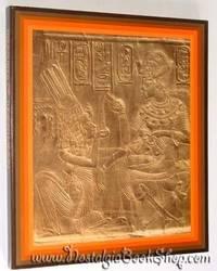 image of Treasures of Tutankhamun: British Museum Exhibition Catalogue
