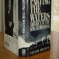 image of PARTING THE WATERS - AMERICA IN THE KING YEARS 1954-63