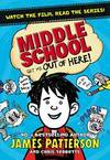 image of Middle School: Get Me Out of Here!