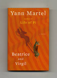 image of Beatrice And Virgil  - 1st Edition/1st Printing