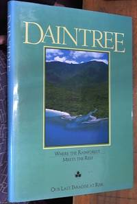 image of Daintree ; Where Rainforest Meets the Reef