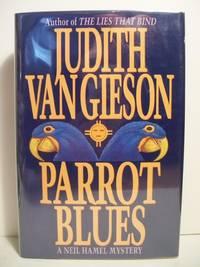 Parrot Blues: A Neil Hamel Mystery