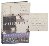 image of Waterfront: A Journey Around Manhattan (Signed First Edition)