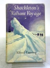 Shackleton's Valiant Voyage
