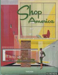Shop America. Midcentury storefront design 1938-1950