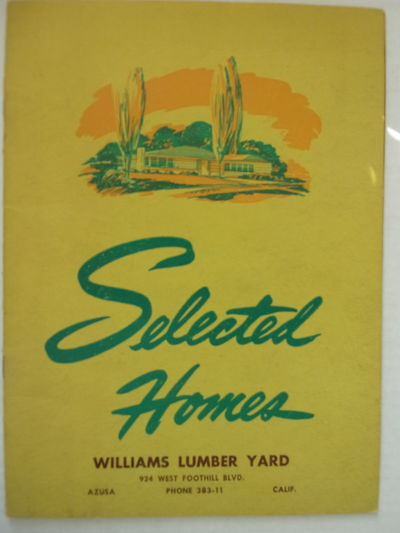 SELECTED HOMES