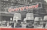 image of Overground: A pictorial review of London's road Transport