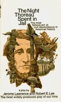 The Night Thoreau Spent in Jail