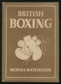 image of British Boxing