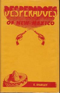 image of Desperadoes of New Mexico
