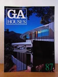 GA Houses 87 - Global Architecture [English - Japanese]