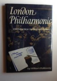 London Philharmonic  Music Makers Since 1932